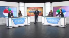 Foro Abierto: España; elecciones generales, los resultados