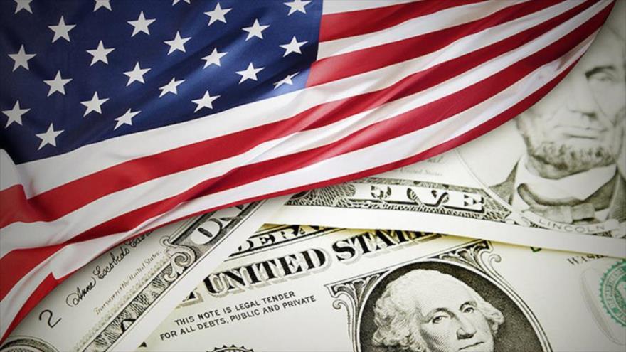 1 % de EEUU posee tanta riqueza de clases media y media alta juntas.