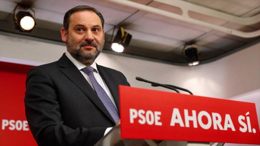 PSOE descarta aliarse con PP y apuesta por apoyo de Cs y Podemos | HISPANTV