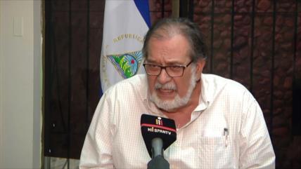 Gobierno de Nicaragua rechaza sanciones de Estados Unidos