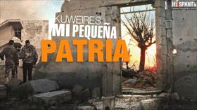 Kuweires: Mi Pequeña Patria