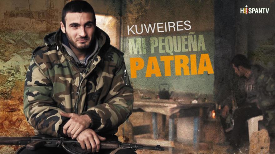 Kuweires: Mi Pequeña Patria; Parte 4