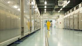 Rusia denuncia que informe de AIEA socava el pacto nuclear iraní