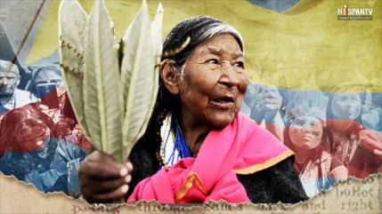 Muerte a los indígenas en Colombia: La ofensiva que no se fue