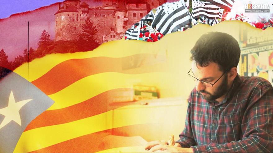 Más allá de Cataluña: Los desafíos independentistas de Europa; Bretaña