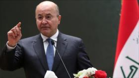 Bagdad a EEUU: Reformas en Irak no serán dictados externos
