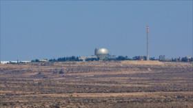 "Irán deplora ""silencio mortal"" de UE ante amenaza nuclear israelí"