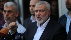 HAMAS a Israel: Política de terror no socava lucha contra sionismo