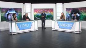 Foro Abierto: Bolivia; Evo Morales dimite tras denunciar golpe de Estado