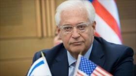 """EEUU respalda la nueva agresión de su """"aliado israelí"""" a Gaza"""