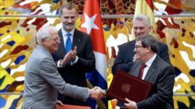 Felipe VI inicia en La Habana una relación de Estado con Cuba