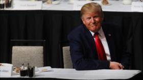 Trump: Tenemos los ojos puestos en el número 3 de Daesh