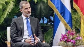 Crisis en Bolivia. Represión en Chile. Relaciones Cuba-España