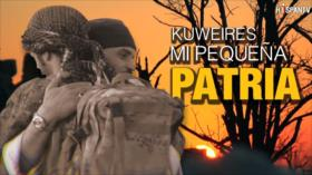 Kuweires: Mi Pequeña Patria; Parte 3