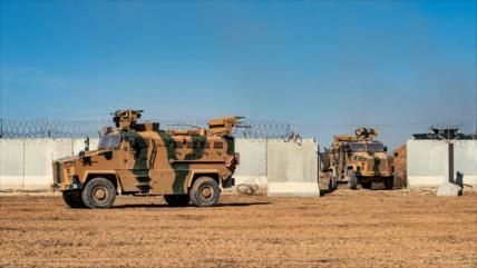 Vídeo: Turquía abre fuego contra manifestantes sirios