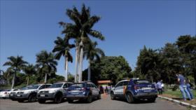 Adeptos de Guaidó irrumpen en la embajada de Venezuela en Brasil