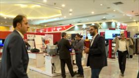 Irán celebra 16.ª Exposición y Conferencia de Tecnología de Medios