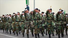 'Sanciones de EEUU jamás afectan actividades de FFAA de Irán'