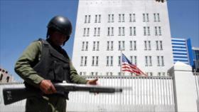 EEUU ubica a Bolivia en nivel de Siria y Yemen en alerta de viajes