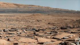 """NASA descubre """"inexplicables"""" fluctuaciones de oxígeno en Marte"""