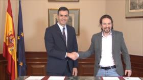 La derecha política de Madrid desaloja La Ingobernable