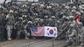 Pyongyang amenaza con represalias contra maniobras Washigton-Seúl