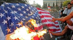 Hezbolá: EEUU desestabiliza El Líbano para complacer a Israel