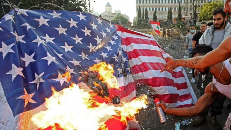 Hezbolá: EEUU desestabiliza El Líbano para complacer a Israel | HISPANTV