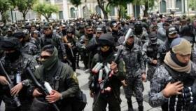 Revelan rol de embajada de EEUU y países vecinos en golpe en Bolivia