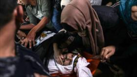 Sube a 26 cifra de muertos en ataques israelíes contra Gaza