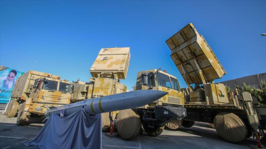 CGRI: Defensa antiaérea de Irán fracturará los huesos de enemigos