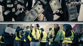 Capital financiero mundial: Neoliberalismo no terminó