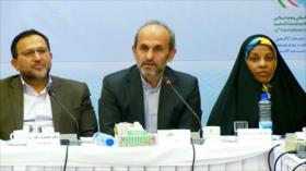 """""""Unidad islámica es una necesidad para frenar planes de enemigos"""""""