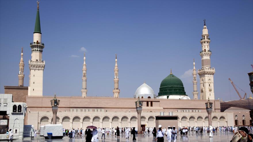 Millones de musulmanes celebran el natalicio del Profeta del Islam