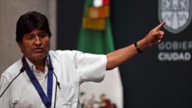 Morales propone a Mujica y a Zapatero como mediadores para Bolivia