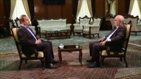 'EEUU presiona para socavar cooperaciones nucleares Irán-Rusia'