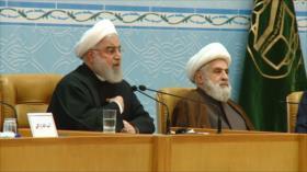 Rohani alerta: Considerar amigo a Israel es un error estratégico