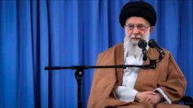 Líder iraní indulta a un grupo de reos por nacimiento del Profeta