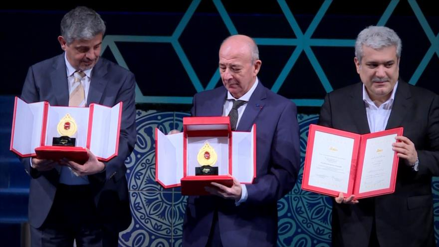 Irán Hoy: Premio de ciencia y tecnología Mustafa 2019
