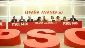 PSOE excluye a EH Bildu de negociaciones para la investidura