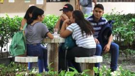 Crece el desempleo entre los jóvenes colombianos