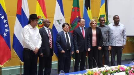 ALBA condena el golpe de Estado en Bolivia