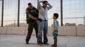 EEUU detuvo a más de 42 000 migrantes en su frontera sur en octubre