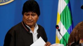 Vídeo: ¿Hubo un Golpe de Estado en Bolivia?