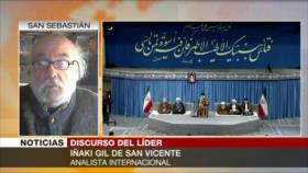 Iñaki Gil: El Islam 'aporta mucho' a la lucha antimperialista