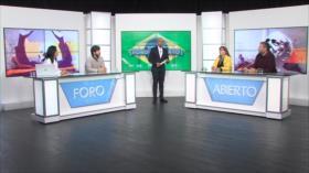 Foro Abierto: Brasil; Lula da Silva sale de prisión
