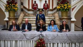 Gobierno autoproclamado de Bolivia se retira de la ALBA