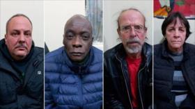 Cuba exige inmediata liberación de funcionarios detenidos en Bolivia