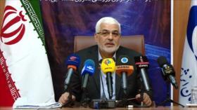 Capacidad de enriquecimiento de uranio de Irán alcanza los 8660 SWU