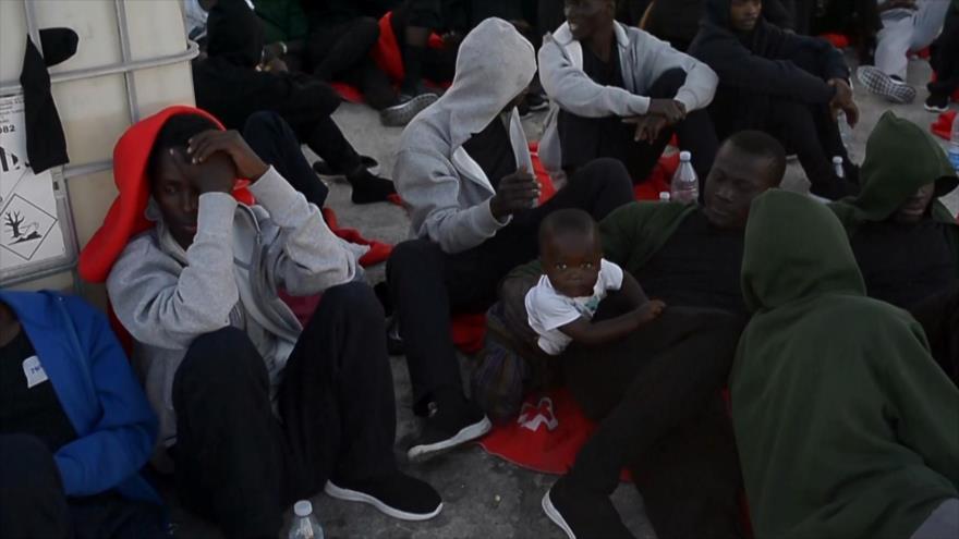 Entidades sociales denuncian el racismo institucional en España